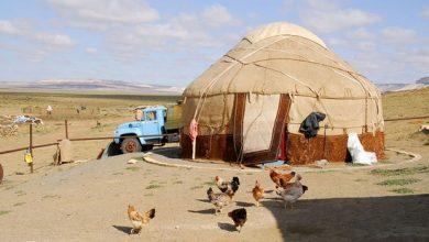 Photo of BATI KAZAKİSTAN